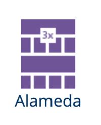Alameda layout
