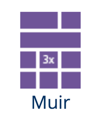 Muir layout