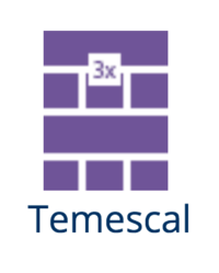 Temescal layout